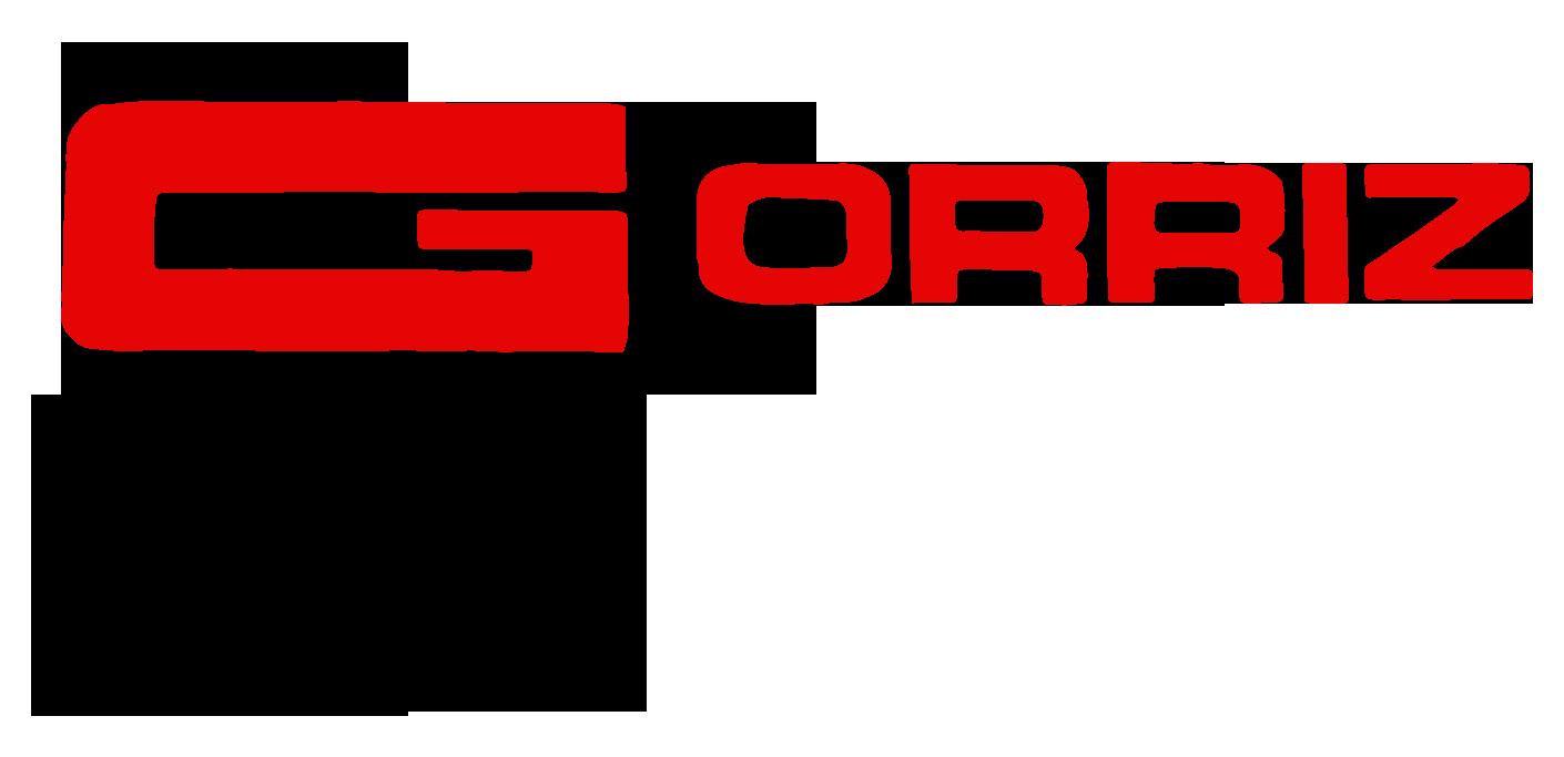Lámparas Gorriz